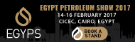 EgyptPetroleumshow